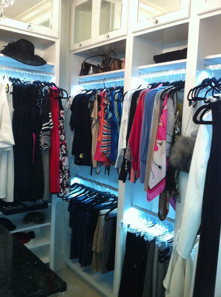 Closettec   Storage Solutions   Closet Organization ...